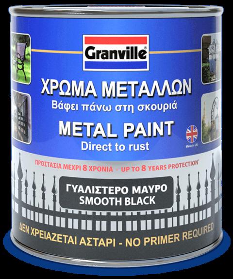 granville metal paint cyprus